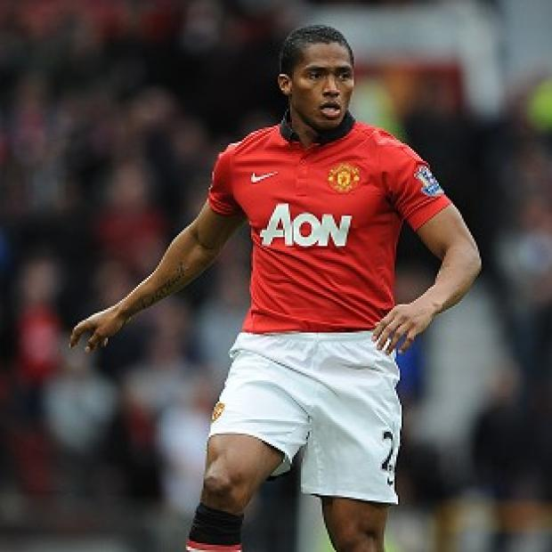 The Bolton News: Antonio Valencia has committed his future to Manchester United