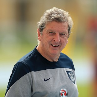 Roy Hodgson insists his enthusiasm has not been diminished by England's early World Cup exit