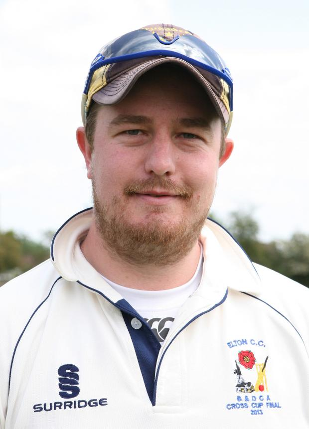 The Bolton News: Elton captain Chris Read took 7-53 against Standish