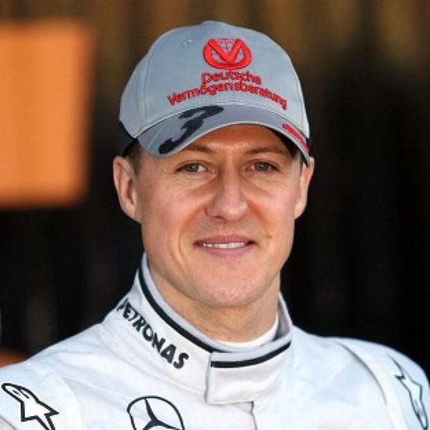 The Bolton News: Michael Schumacher's medical notes have been stolen