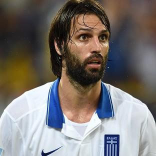Georgios Samaras scored the decisive penalty for Greece