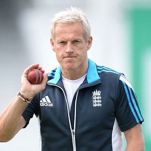 Peter Moores remains optimistic about England's new era