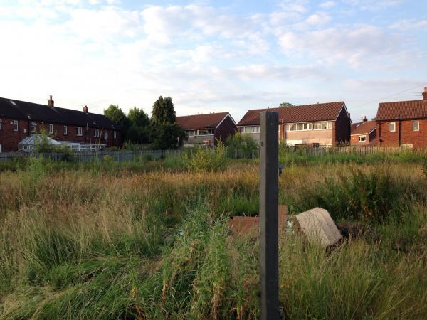 Plans to redevelop land in Kearsley revealed