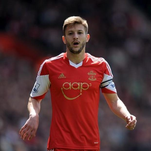 The Bolton News: England midfielder Adam Lallana has joined Liverpool from Southampton