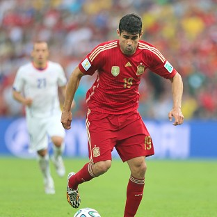 Diego Costa looks set to join Chelsea