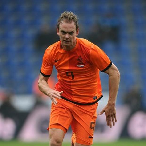 The Bolton News: Siem De Jong has agreed a move to Newcastle