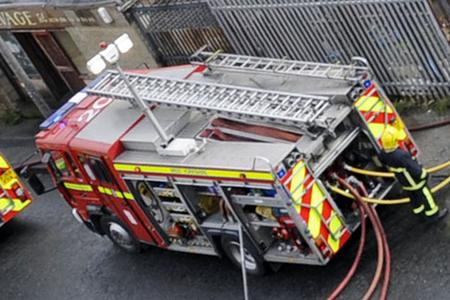 Fire service strikes to continue for next eight days