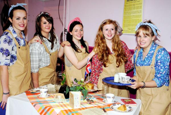 Bromley Cross church hosts retro activities to mark 175th anniversary
