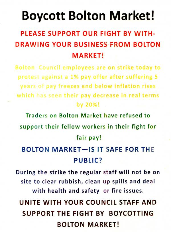The Bolton News: