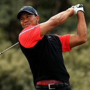 Tiger Woods won his third Claret Jug the last time the Open was staged at Royal Liverpool in 2006