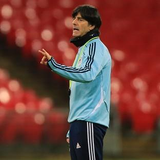 The Bolton News: Joachim Low insists Germany can dominate the world for years to come