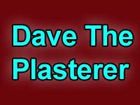 DAVID PATE T/AS DAVE THE PLASTERER