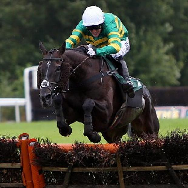 The Bolton News: On The Record and Tony McCoy on their way to a record-equalling success