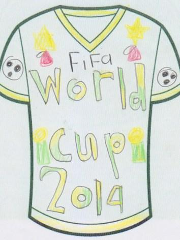 Leigh Journal design a T-shirt competition winners revealed