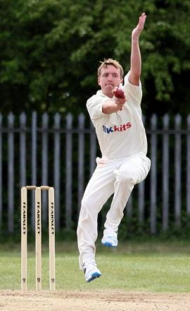Dominic Gavin took six wickets in Darcy Lever's big win at Atherton