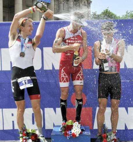 Bolton's Ironman declared 'best ever'