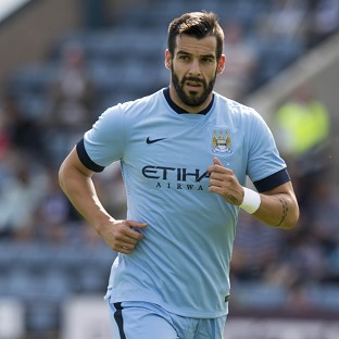 Alvaro Negredo will miss the start of the seaso
