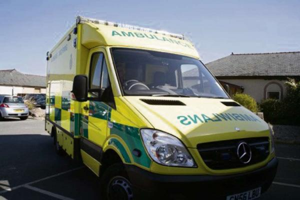 U-turn over plans to cut Bolton's ambulances