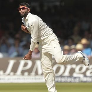 Ravindra Jadeja played a key role in India's victory over England in the second Test