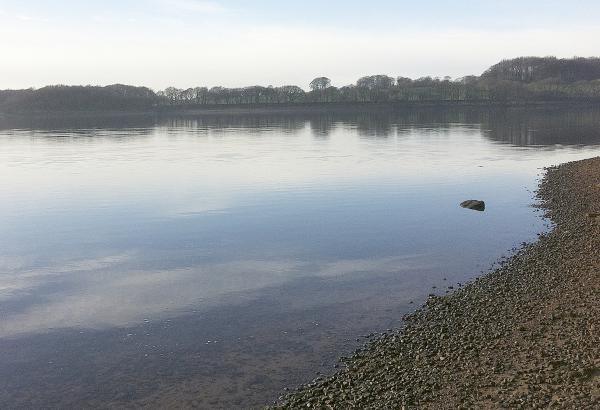 Lower Rivington Reservoir, where Donna Greenall's body was found