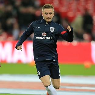 Luke Shaw has been surprised by the demands of being a Manchester United player