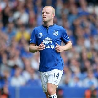 Steven Naismith remains optimistic of a top-four finish