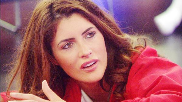 Friends hope Big Brother experience will have changed Helen Wood