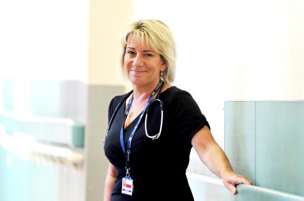 Dr Jackie Bene is one of the most inspiring women in healthcare, says the Health Service Journal