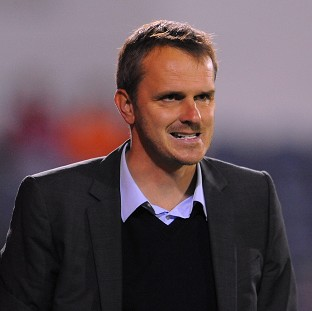 Dietmar Hamann has co