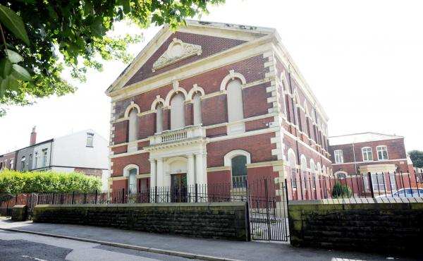'A legacy will be lost forever' - Theatre Church to be demolished and replaced with houses