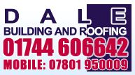 Dale Roofing & Building