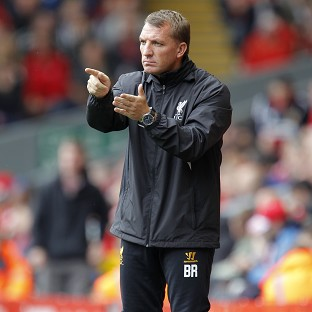 Brendan Rodgers expects his strikers to meet the new season's challenge