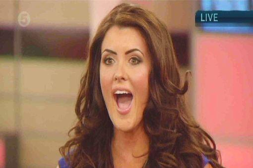 UPDATED: Bolton's Helen Wood is winner of Big Brother 2014