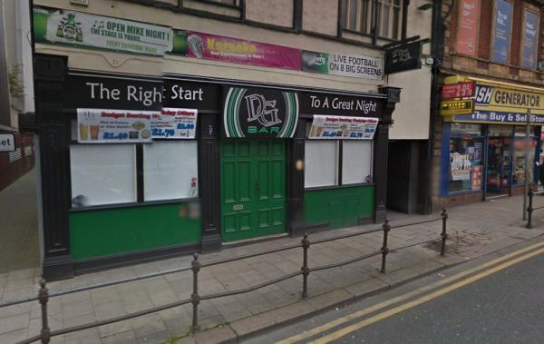 Durty Gurty's in Bradshawgate. Picture from Google Maps.