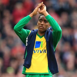 Leroy Fer leaves Norwich after just one season with the club