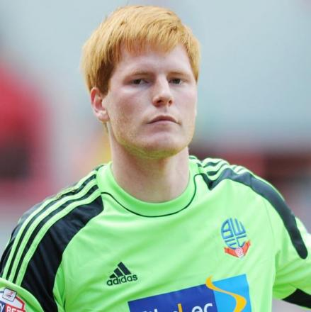 INJURED Adam Bogdan