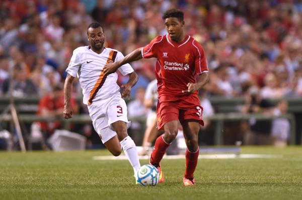 Liverpool winger Jordon Ibe is no longer a target for Wanderers