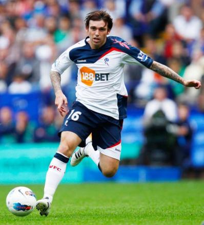 Return of Bolton Wanderers midfield playmaker Mark Davies will boost creativity