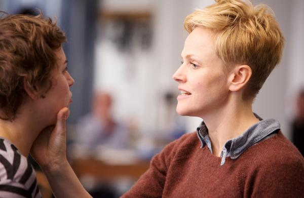 Maxine Peake overcomes her fear of Shakespeare for new Hamlet role