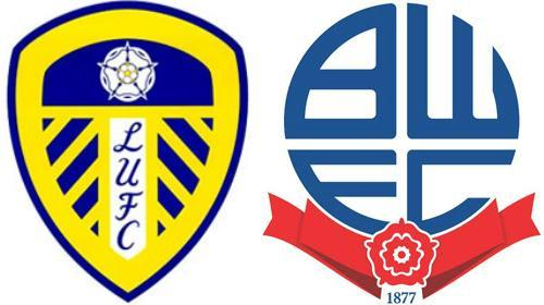 FULL TIME: Leeds United 1 Bolton Wanderers 0