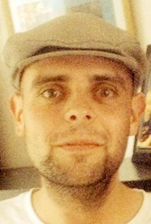 Craig Jones, who has died after falling down a lift shaft at Marsden House.
