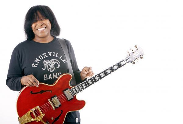 Joan Armatrading is coming to Bolton