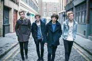 The Vamps have been spotted wearing Norman Walsh's footwear