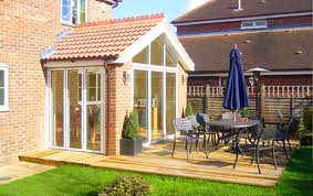 Total Garden Rooms