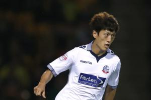Chung-Yong Lee will be missed, admits Lennon