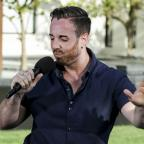 The Bolton News: This Is The Moment for Stevi Ritchie on X Factor