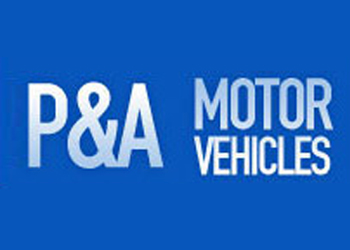 P & A MOTOR VEHICLES