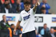 Chung-Yong Lee could be missing for his club at the start of 2015