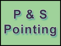 P & S Pointing