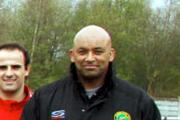 Hindsford manager Barry Massey